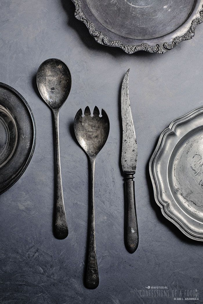 Confessions of a Foodie: {Weekend DIY} How to paint photo backgrounds for food photography