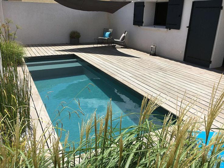 Abritel Location vacances maison 16ème - Estaque  Villa 80m2, face - location saisonniere avec piscine privee