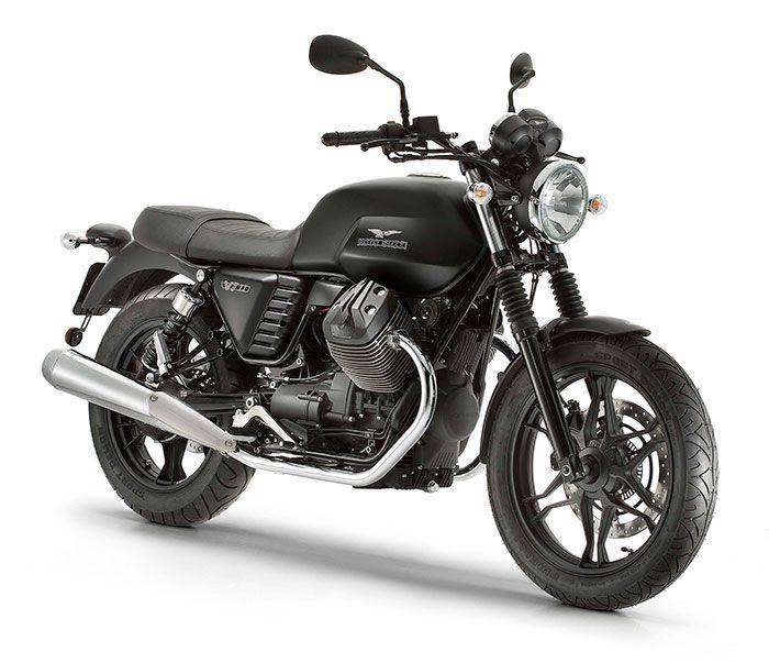 2015 Moto Guzzi V7 II Stone, my dream bike
