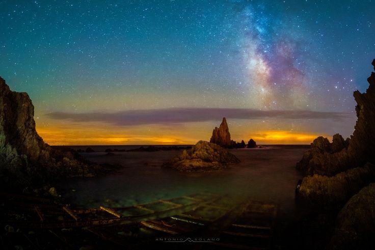 Direction to eternity by Antonio Solano on 500px