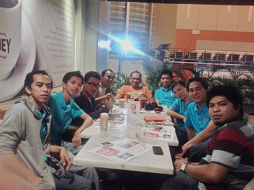 SSC Balikpapan - Killiney Resto SOHO E-Walk