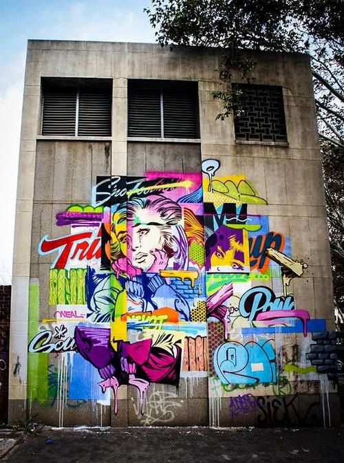 graffiti artists in sa Decided to make this to grow the south african graff scene, these artists dont get as much rep as they deserve and i intend for this video to do exactly that.