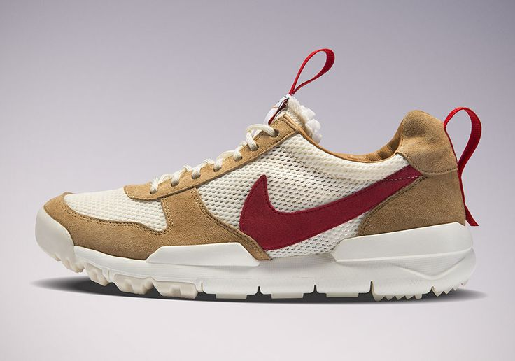 There seems to now be a bit of uncertainty about the next drop of the coveted Tom Sachs x Nike Mars Yard 2.0 sneaker. After Tom Sachs first announced on his Instagram that the shoe would be available on nikecraft.com … Continue reading →