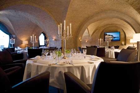 Hotel Admiral - Bryllup med havudsigt