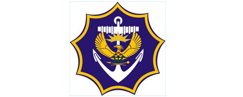 South African Navy Logo