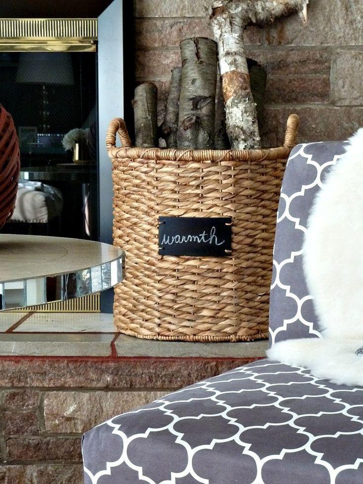 25 besten Kaminholz Bilder auf Pinterest Kaminholz, Brennholz - brennholz lagern ideen wohnzimmer garten