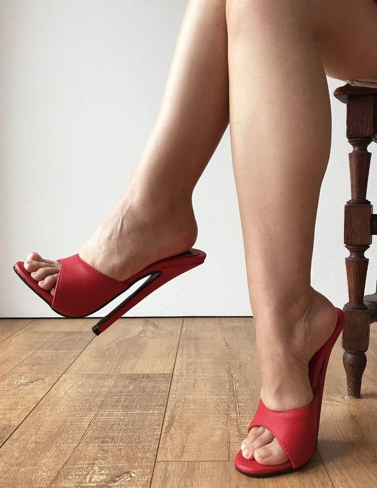 fetish stiletto heel photos