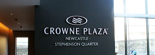 Mineral Spa @ Crowne Plaza Newcastle - Otherwise Known as my Happy Place