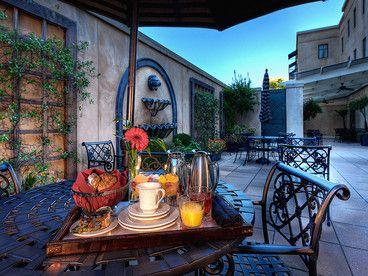 Top 10 Hotels in Charleston, S.C. - Condé Nast Traveler