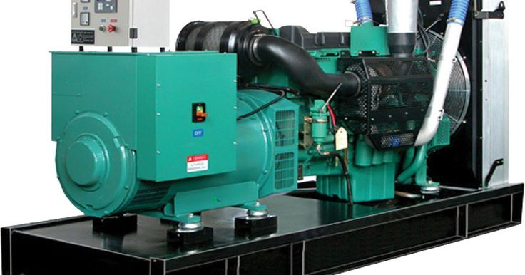 An introduction on commercial generators and few facts you must understand about diesel generators
