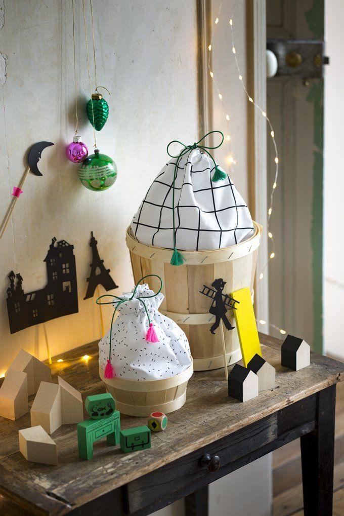 Tuto pour fabriquer des paniers de rangement pour une chambre d enfant avec  des cagettes 6f6709b62cf