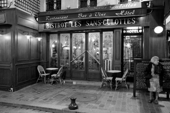11ème arrondissement - Les sans-culottes de la rue de Lappe