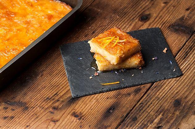 Πορτοκαλόπιτα από την Αργυρώ Μπαρμπαρίγου | Η φανταστική συνταγή για πορτοκαλόπιτα της Αργυρώς που όλοι θα τη λατρέψουν! Φτιάξτε την και θα με θυμηθείτε!