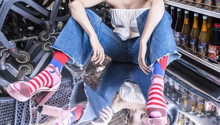 bracatuS. Информационно-новостной сайт о моде в сфере чулочно-носочных изделий.