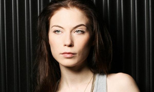 German actress Nora von Waldstätten. She is just beyond beautiful.