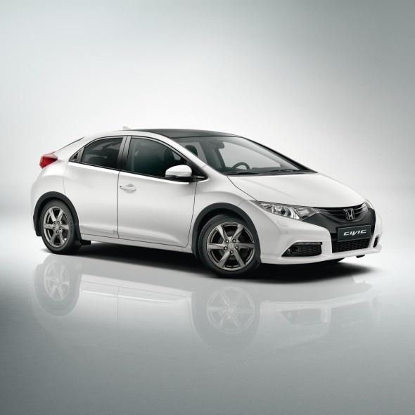 Merveilleux 2013 Honda Civic Redesign