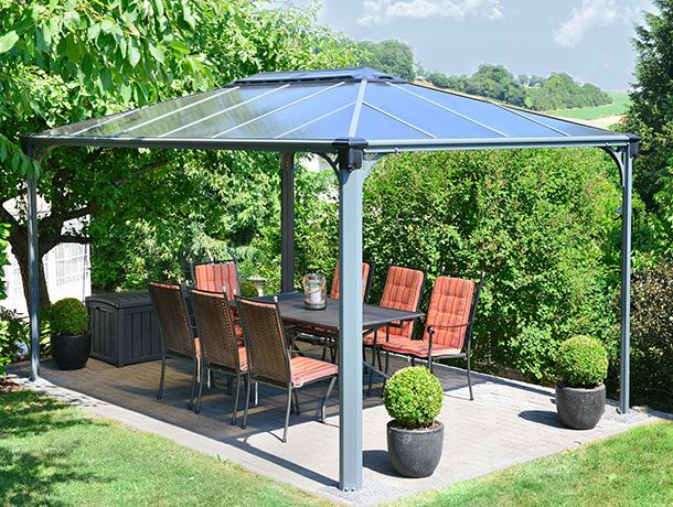 Lovely 71 best Gazebos images on Pinterest | Patios, Arbors and Covered  RN09