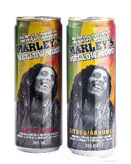 Marley Mellow Mood € 35,00 (12pz) the drink of Bob Marley's family!  At special price only on Wimix.it