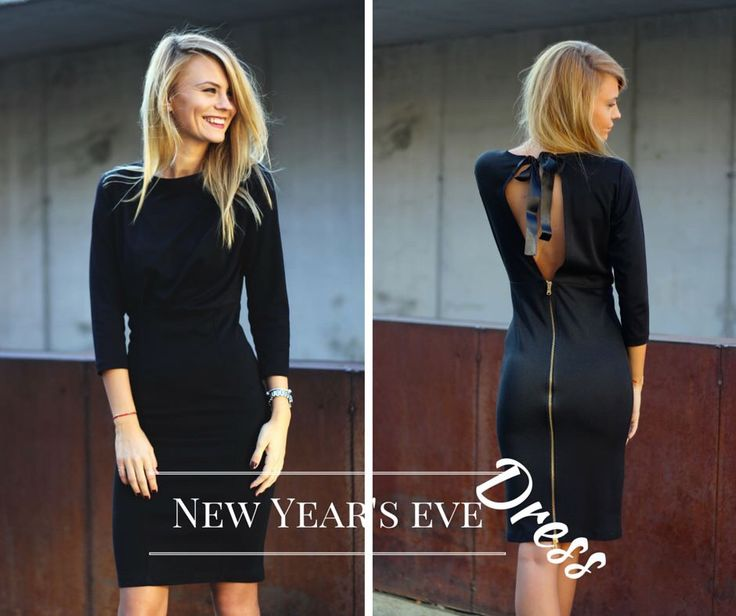 Our proposal for New Year's Eve  Shop www.theITem.co