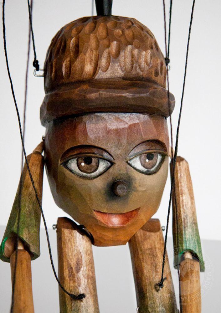 foto: Chiff-Chaff Marionette