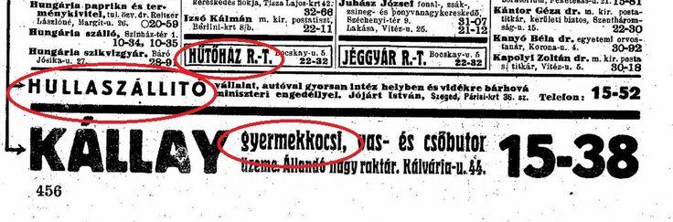 Marketing 1943-ban: össze nem illő hirdetések