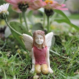 1000 images about Fairy Garden Fairies on Pinterest Trips