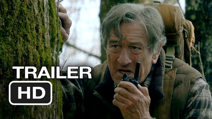 Killing Season Official Trailer #1 (2013) - Robert De Niro, John Travolt...