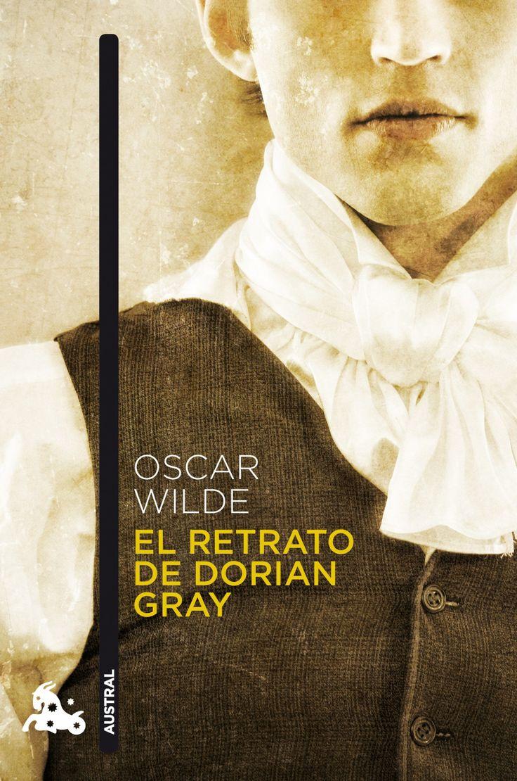 el retrato de dorian gray (ebook)-oscar wilde
