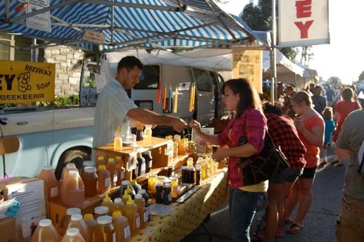 South Pasadena Farmers' Market