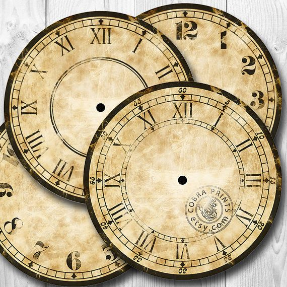 633 best images about clocks on pinterest manualidades clock faces and warehouses - Extra large digital wall clock ...
