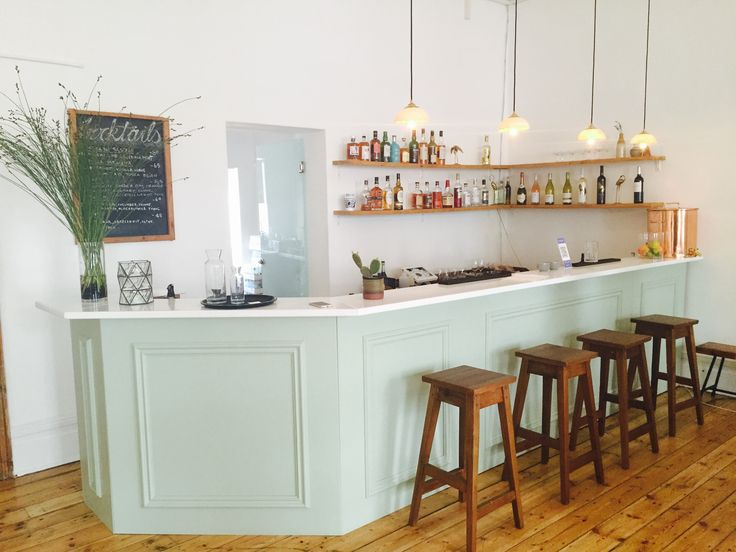 A Cape Town gem, the secret gin bar on wale st
