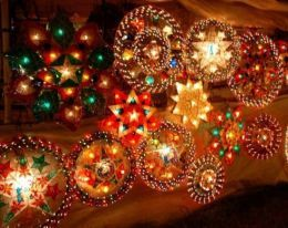 Christmas Traditions: How They Celebrate Christmas in Mexico, Ukraine and other places in the world.
