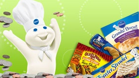 Pillsbury recipes