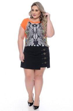ae60862719 Vestido Linho Plus Size Lyelsa