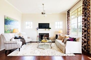 Great Room :: M/I Homes Of Raleigh: South Lakes   Villa Camellia