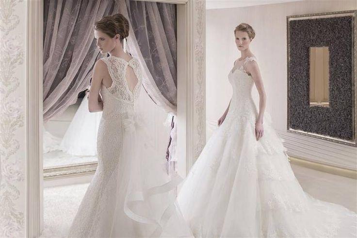 Hochzeitsmode – Hochzeitskleider kaufen & leihen