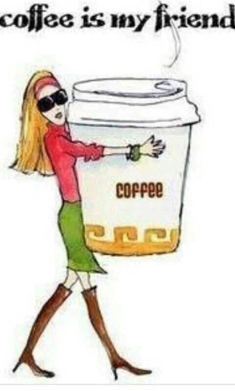 coffee ???