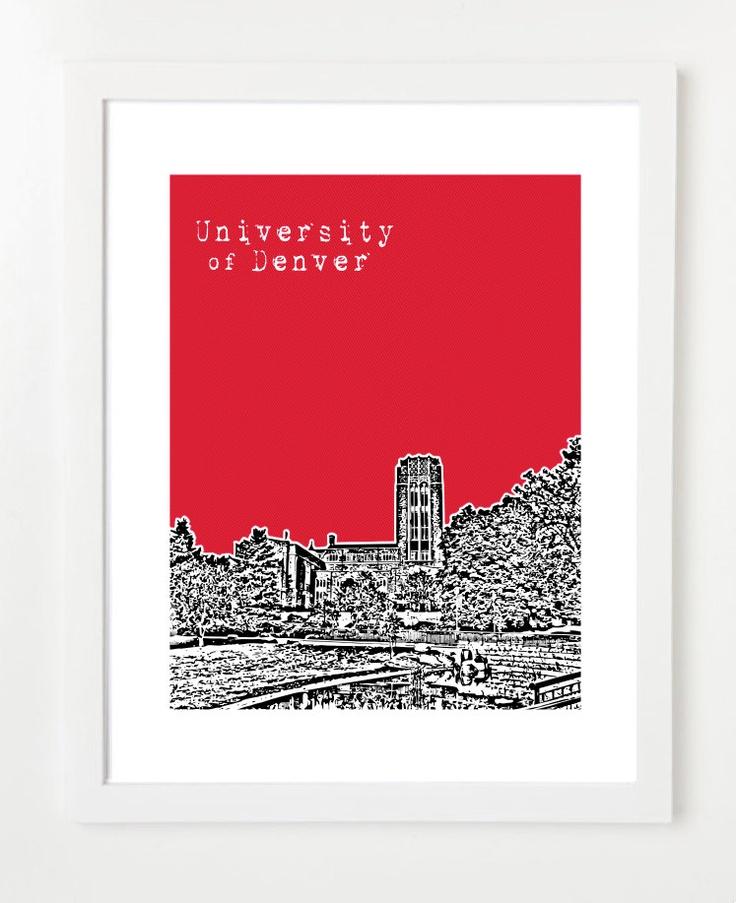 109 Best Images About Denver Colorado Art Kitsch On: 15 Best Images About University Of Denver On Pinterest