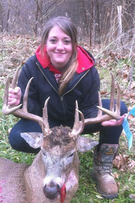 Ohio Hunters Harvest 86,000+ Deer - OhioValleyOutdoors.com | Hunting, fishing and outdoors information for the Ohio Valley