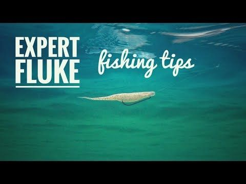 3 Must-Know Fluke Rigging and Fishing Tips - YouTube