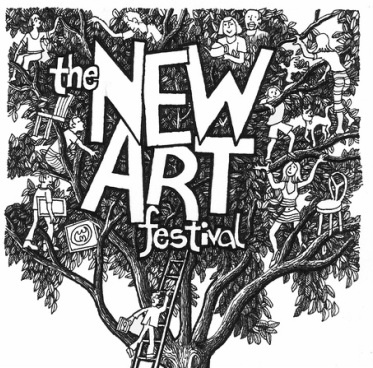 NEW ART FESTIVAL June 15 & 16 2013 Central Park in The Glebe Ottawa, Ontario