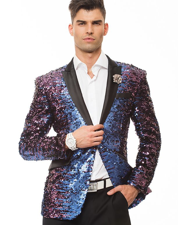 Find glitter jacket at ShopStyle. Shop the latest collection of glitter jacket from the most popular stores - all in one place.