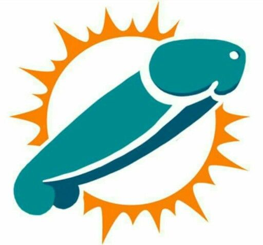 9 best images about dolphins suck on pinterest miami Chicago Bears Logo Outline Chicago Bears Logo Printable