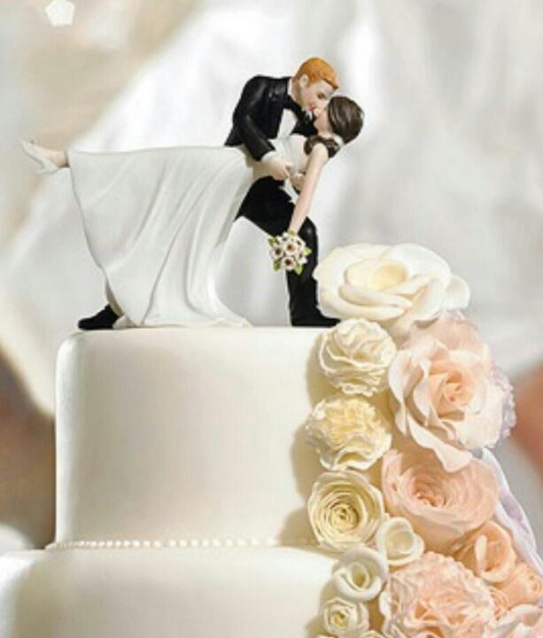 Torta de boda.detalle
