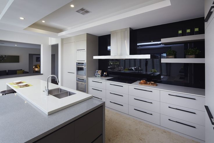 Master the art of #cooking with this wonderful HGWA kitchen! #perth #displayhomes