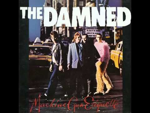 "The Damned's Smash It Up: ""It's about frothy lager… hardly a call to revolution"" - Uncut"