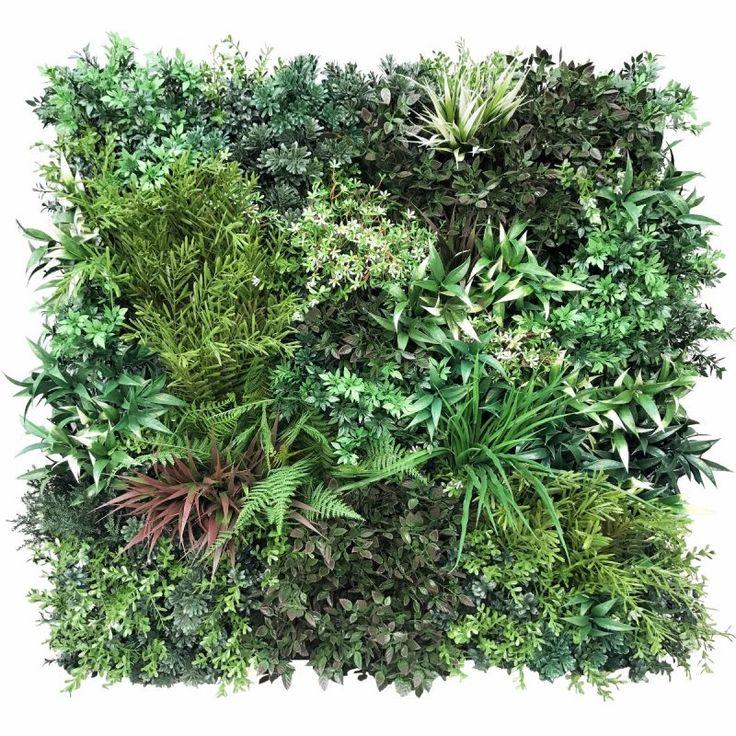 UV Stabilized Native Meadows Select Range Vertical Garden