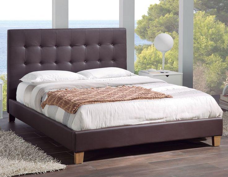 les 17 meilleures images du tableau lit adulte sur pinterest paiement lit adulte et contemporain. Black Bedroom Furniture Sets. Home Design Ideas