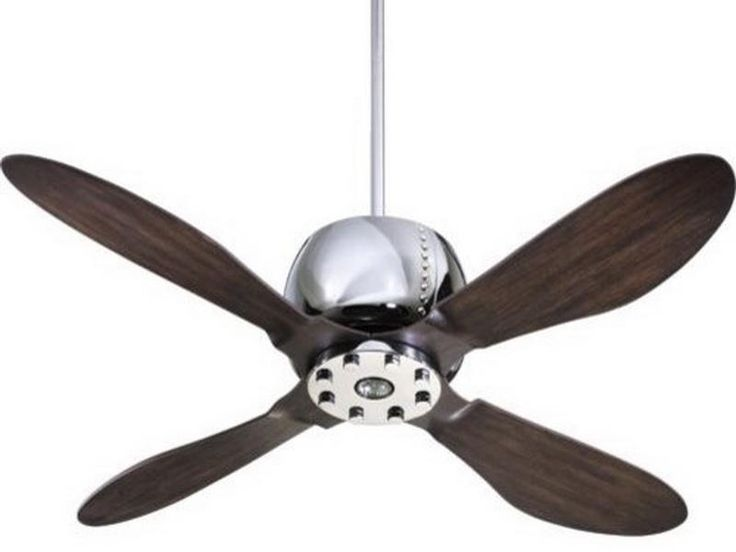 contemporary airplane ceiling fan ideas