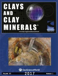 #geoubcsic The Solid-state Conversion of Kaolin to Kalsio4 Minerals: The Effects of Time and Temperature. Novembre, D; Gimeno, D. CLAYS AND CLAY MINERALS, 65 (5):355-366 [2017]. In recent years KAlSiO4 polymorphs have become minerals of interest from an industrial point of view; they have various applications in technological and medical fields. The costs of synthesis...